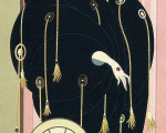 1920 Erté design influence